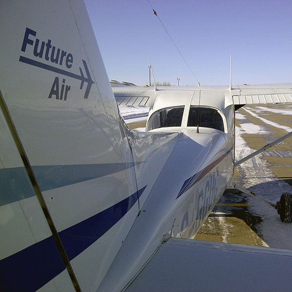 Pilot's Lounge