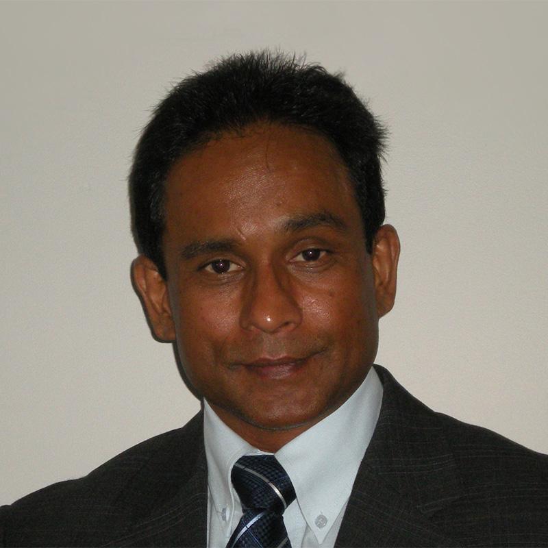 Moe Hanif